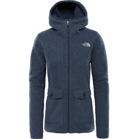 The North Face Crescent Jas Dames blauw